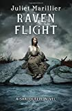 Raven Flight (Shadowfell (Hardcover))
