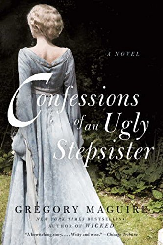 confessions-of-an-ugly-stepsister-a-novel