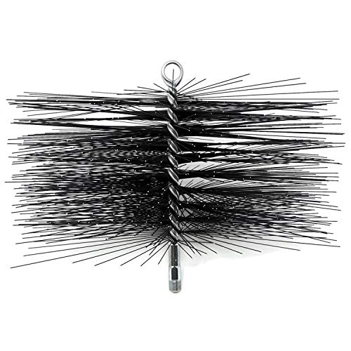 Buy Midwest Hearth Rectangle Wire Chimney Cleaning Brush