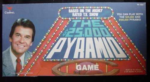 the 25000 pyramid board game - 3