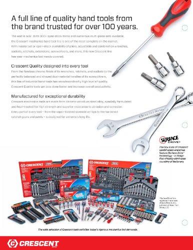 037103275677 - Crescent CTK170CMP2 Mechanics Tool Set, 170-Piece carousel main 3