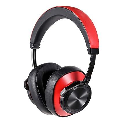 Auriculares Inalámbricos, Auriculares Bluetooth En La Oreja Con Micrófono Incorporado, [8 Horas]