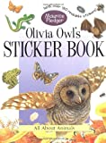 Olivia Owl's Sticker Book, , 1571454500