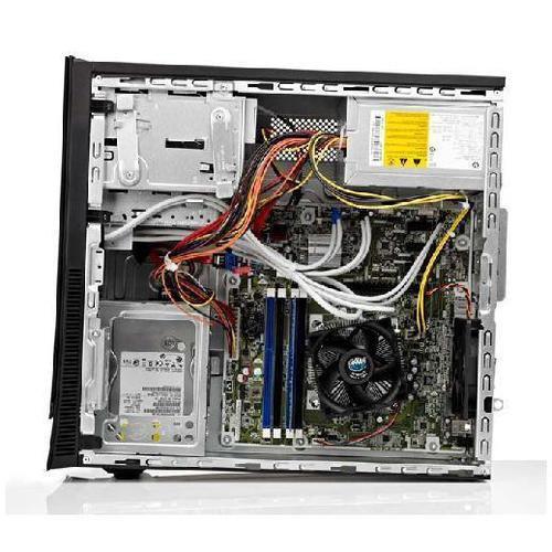 HP 7500 MT - Ordenador de sobremesa (1000 GB de disco duro ...