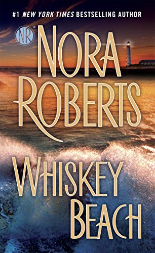 Whiskey Beach by [Roberts, Nora]
