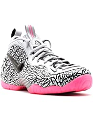 Nike Air Foamposite Pro PRM Elephant Print Hyper Pink (616750-002)