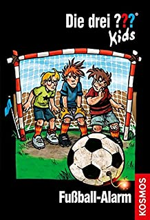 fussballhelden die drei kids band 59