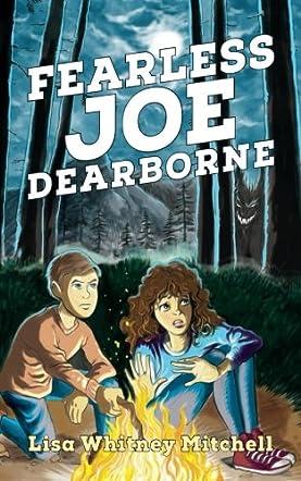 Fearless Joe Dearborne