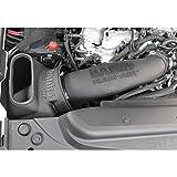 Plastic Black Short Ram Air Intake System
