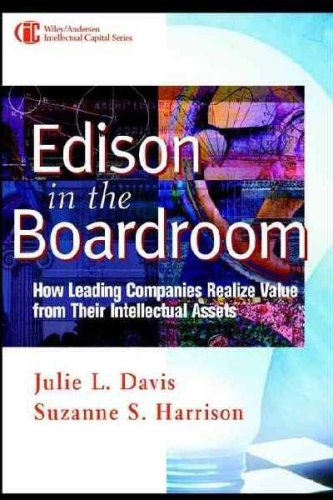 Edison in the Boardroom - Mall Stores Edison