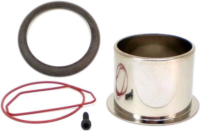 2* Compression Sleeve//Ring Kit for Devilbiss K-0650 New