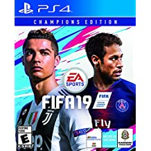 FIFA 19 + Black Pass - Special Champions Edition - PlayStation 4