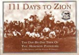 111 Days to Zion, Hal Knight and Stanley B. Kimball, 0965669408