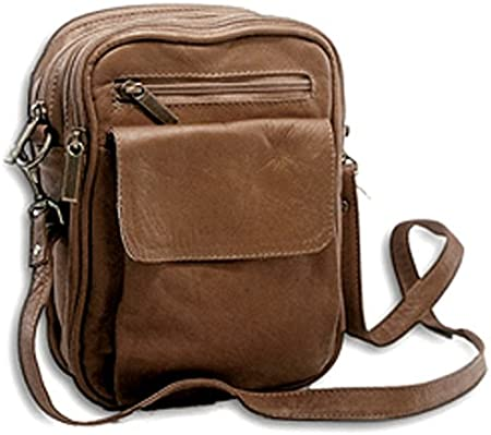 Cafe One Size Male Camera Bag David King /& Co