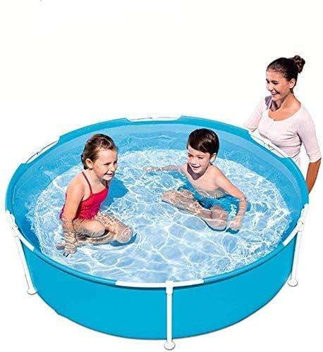 Wenhu QAZ Piscina Cúpula de la Bomba de Mano Niños Soporte Ball Pool Bañera jardín Interior para niños Animales Perros Gatos