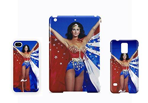 Wonder woman Linda Carter iPhone 6 / 6S cellulaire cas coque de téléphone cas, couverture de téléphone portable