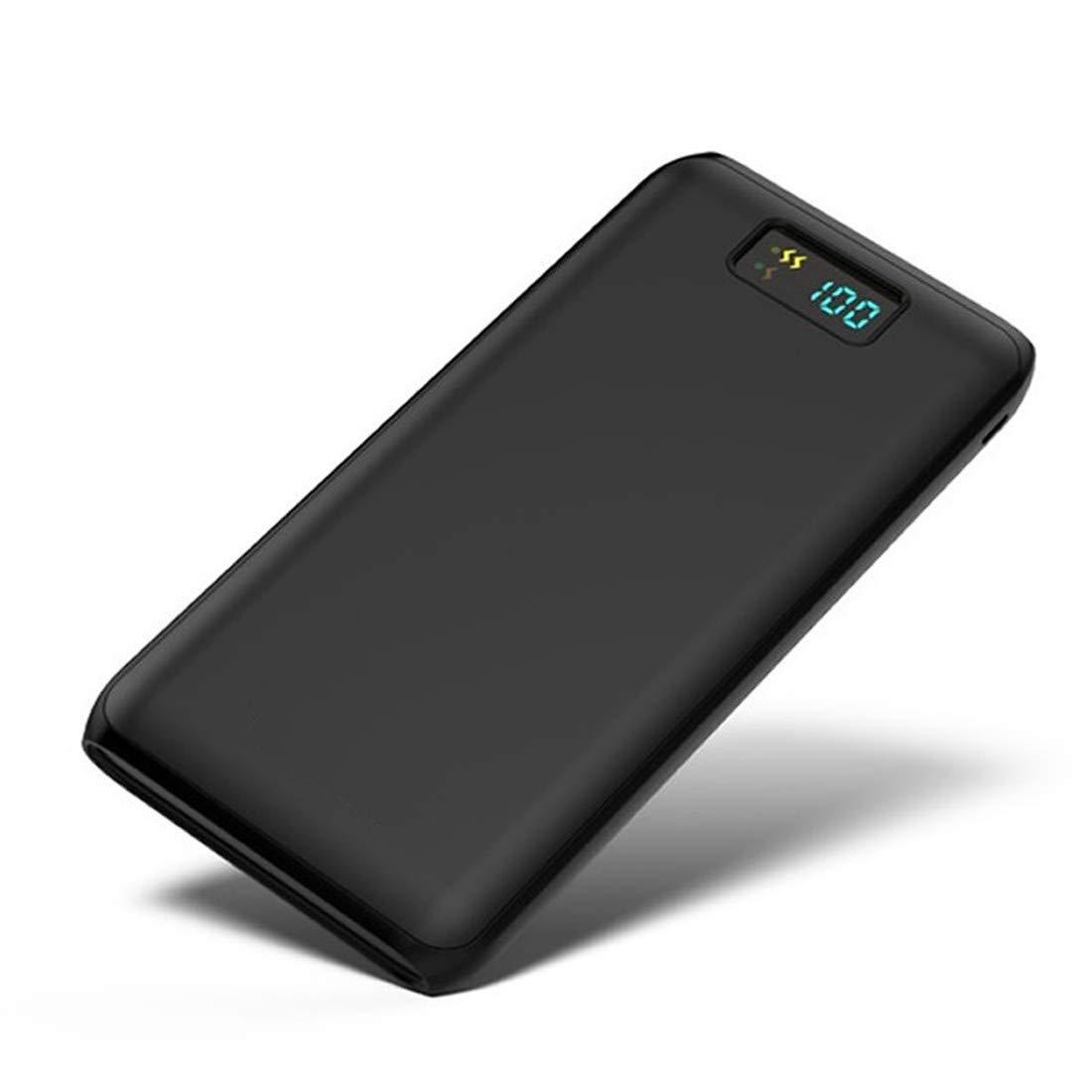 Amazon.com: GYTOO Power Bank 10000mAh Cargador de Teléfono ...