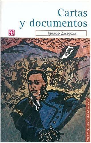 Cartas y documentos (Vida y Pensamiento de Mexico) (Spanish ...