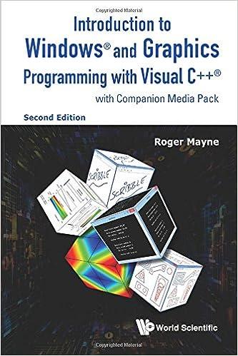 Graphics Programming In C Pdf