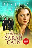 The Redemption of Sarah Cain, Beverly Lewis, 0764204033