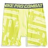 Boy's Nike 'Pro Combat Core Compression' Dri-FIT