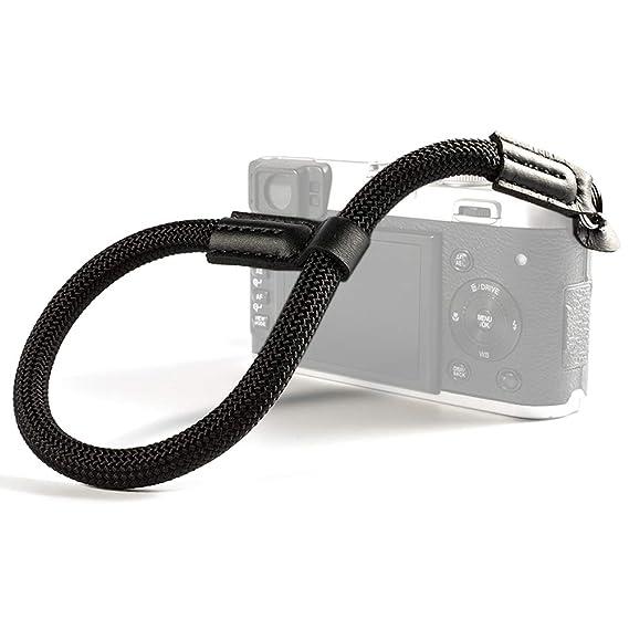 5 Pcs Lanyard Hand Wrist Strap Cords Black Camera String Strap Nylon Accessories For Canon Nikon Sony Olympus Fujifilm Dc Camera Always Buy Good Ebay Motors