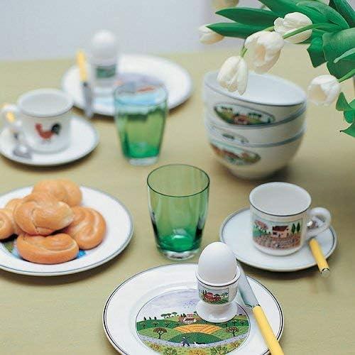 Villeroy Boch Design Naif Large Porcelain Cup Bakeware Teacups