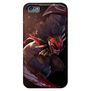 Cases mobile phone carrying shells trendy Heavy-duty iphone 5s /5ss - dota 2 bloodseeker