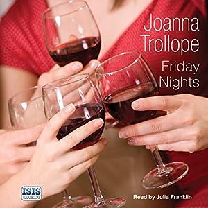 Friday Nights Audiobook