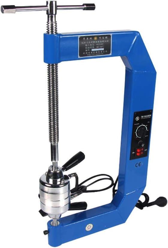 110V YJINGRUI Automatic Tire Vulcanizer Tire Vulcanizing Machine Constant Temperature Tire repair tool with Timing