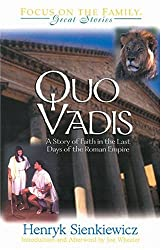 Quo Vadis (Great Stories)