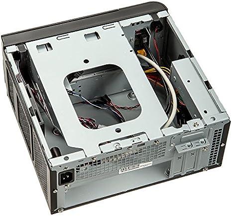 In Win BM639 - Caja de Ordenador de sobremesa (160 W, USB 3.0 ...