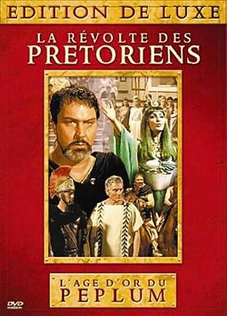 la revolte des pretoriens