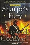 Sharpe's Fury: Richard Sharpe & the Battle of Barrosa, March 1811 (Richard Sharpe's Adventure Series #11)