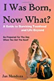 I was Born Now What?, Jan Mendoza, 0982605005