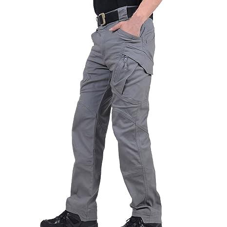 Tattici Militari Pantaloni Da Per Reebow Gear Cintura Senza Uomo wRAtBqx5E