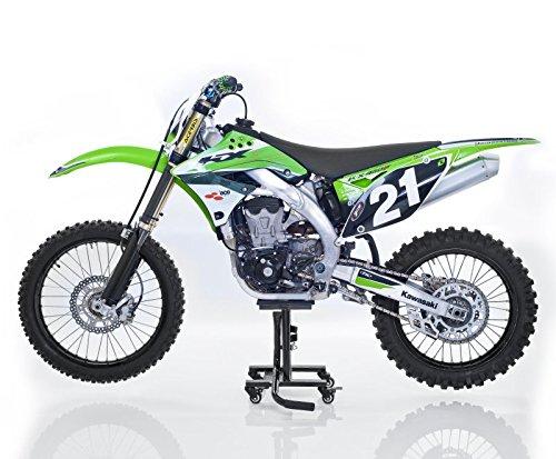 2 opinioni per ConStands Cavalletto Alza Moto Cross Lift Mover nero Husaberg FE 125/ 250/ 350/