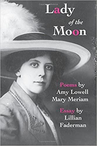 the poem by amy lowell central idea