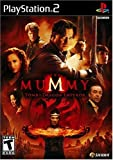 The Mummy: Tomb Of The Dragon Emperor - PlayStation 2 by Sierra Entertainment