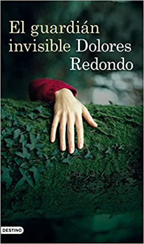 El guardián invisible (Áncora & Delfin): Amazon.es: Redondo ...