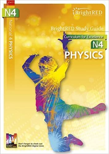 BrightRED Study Guide National 4 Biology: N4