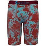Ethika Mens S Blue Maroon offers