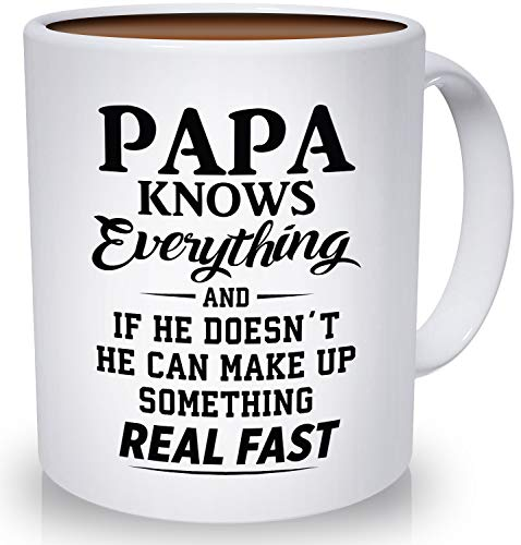 Father's Day Gift Mugs for Dad -