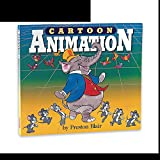 img - for Cartoon Animation (Collector's Series) book / textbook / text book