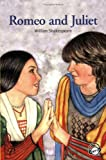 Compass Classic Readers: Romeo and Juliet (Level 3 with Audio CD)