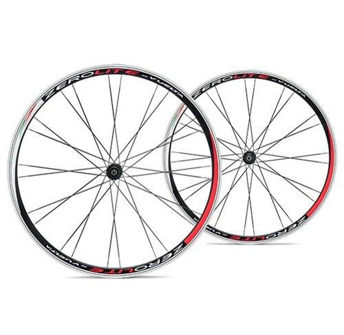 (Vuelta ZeroLite Road Comp Wheel Set,)