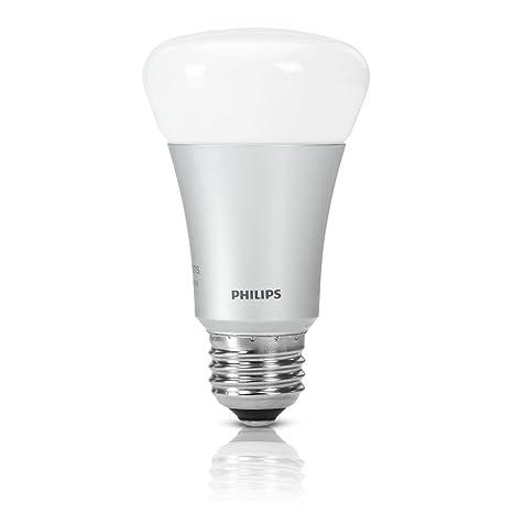 X Personal Led A19 Hue Light Wireless E27 Philips Single Lighting Bulb1 SzLGqUVjMp