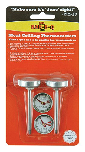 mr bar b q thermometer - 6