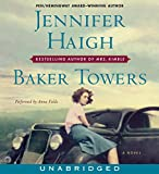 img - for Baker Towers CD: A Novel book / textbook / text book