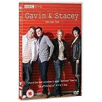 Gavin & Stacey-Series 1